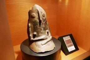 Gavà celebra 18 años del descubrimiento de la Venus neolítica | World Neolithic | Scoop.it