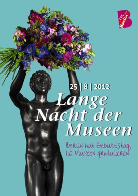 Berlin - Nuit des musées 2012 | Hallo France,  Hallo Deutschland     !!!! | Scoop.it