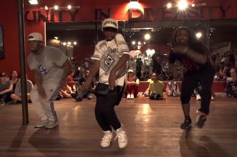 "This Choreography To Beyoncé's ""Formation"" Is No Fucking Joke   LibertyE Global Renaissance   Scoop.it"