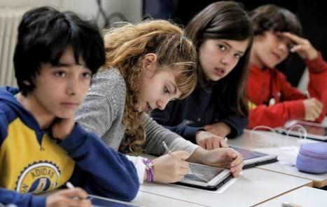 La escuela inteligente despega en España   EDUCANDO EN LA SOCIEDAD DEL CONOCIMIENTO   Scoop.it