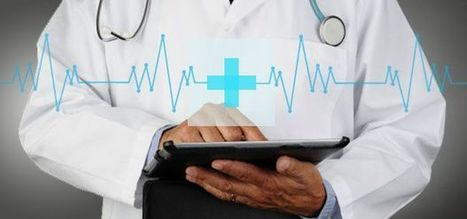 Things to Know about the mHealth App Market   iPad App Development   Scoop.it
