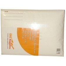 White Bubble Mailer | Office Supply Stores | Scoop.it