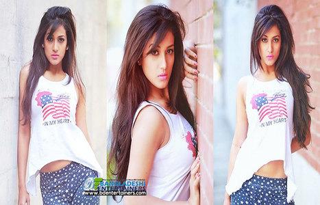 model and actress Nafisa Kamal Jhumur | Bangladeshi Celebrity | Scoop.it