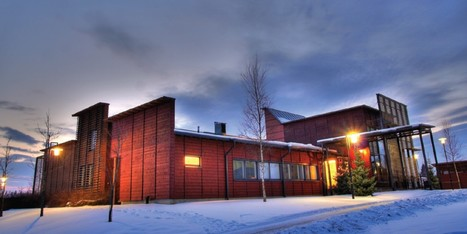 5 Reasons Finland Has Cooler (And More Effective) Schools Than The U.S. | Education Top Picks | Scoop.it