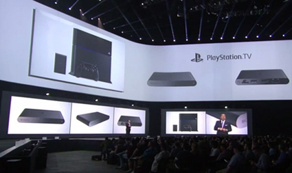 PlayStation TV set for release Autumn 2014 | MeEng (Media Engineering) | Scoop.it