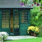 Garden Buildings Direct Voucher Code | Garden Building Direct | Scoop.it