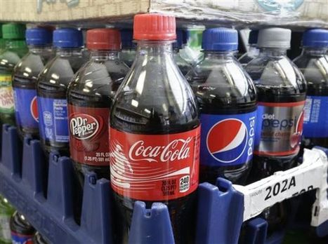 Tax on sugary soda is proposed in Illinois : Lifestyles   Medical Devices Healthcare Nutrition Pharma   Scoop.it