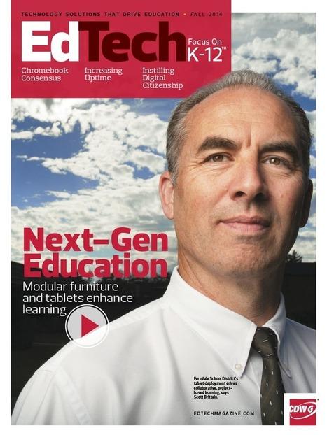 EdTech K-12 focus - fall 2014 | Aprendiendo a Distancia | Scoop.it