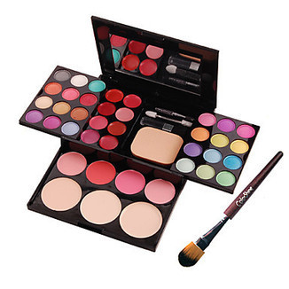 Latest Special Mini Makeup Set - makeupsuperdeal.com | Makeup Sets | Scoop.it