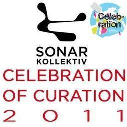 Sonar Kollektiv - Celebration Of Curation 2011 - Mix | Curation and Libraries and Learning | Scoop.it