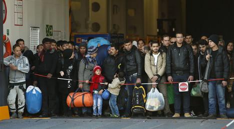 Erdogan threatened to 'open doors to Greece and Bulgaria' and flood EU with migrants – report | Saif al Islam | Scoop.it