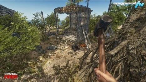 Stranded Deep PC Game | Descargas Juegos y Peliculas | Scoop.it