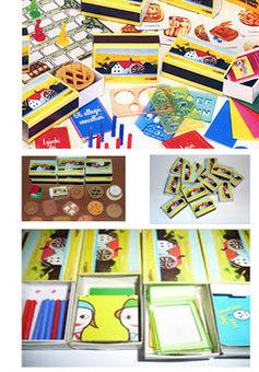 Vita a zero-tre: Giocare con la cesta delle sorpresine | www.vitazerotre.com | Scoop.it