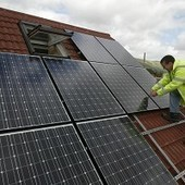 Solar panels to power city college | Energy and Sustainability | Scoop.it