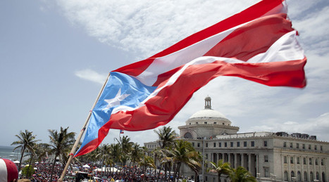 Puerto Rico, USA defaults for 1st time ever; is 'death spiral' next? | Criminal Justice in America | Scoop.it