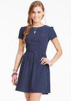 Pin Dot Dress | Universiteit | Scoop.it