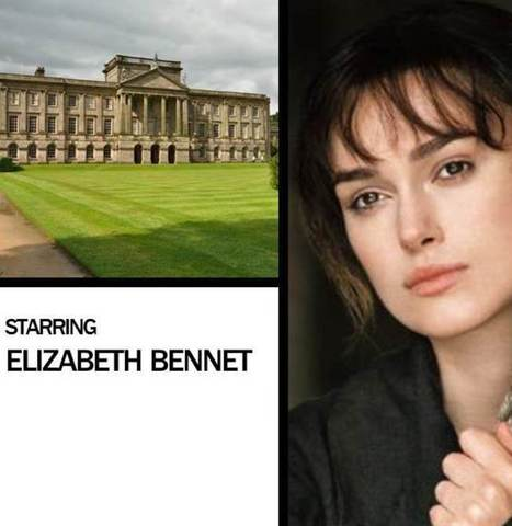 Pride and Prejudice meets Parks and Recreation: A Mashup ...   Jane Austen   Scoop.it