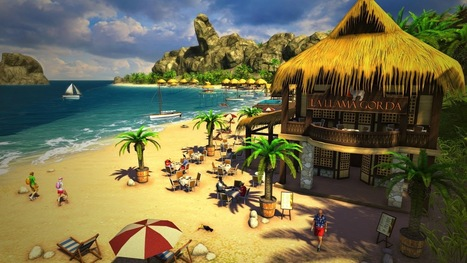 7 New Games Out This Week On PlayStation's Platform April 28, 2015 | Playstation 4 (PS4) - PS4.sx | Playstation 4  |  PS4.sx | Scoop.it