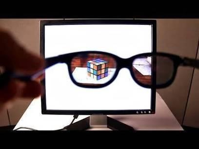 Come costruire un monitor che solo tu puoi vedere | Angariblog.net | angariano | Scoop.it