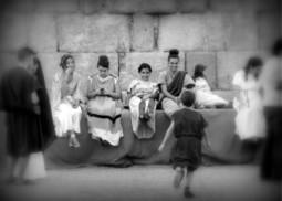 Saturnalia o las navidades romanas: Ave, ave, ave... la Marimorena | Extremadura Secreta - Blogs hoy.es | Mundo Clásico | Scoop.it