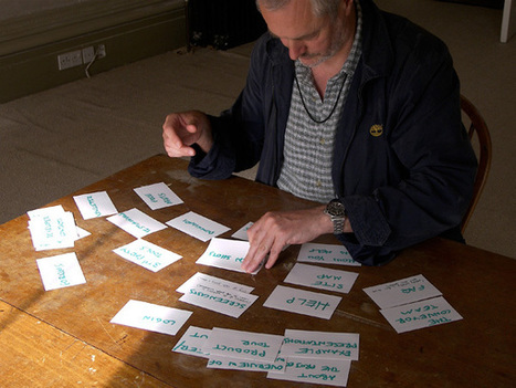 Can Card Sorting Improve the Usability of Your Designs? | User Experience & Service Design | Scoop.it