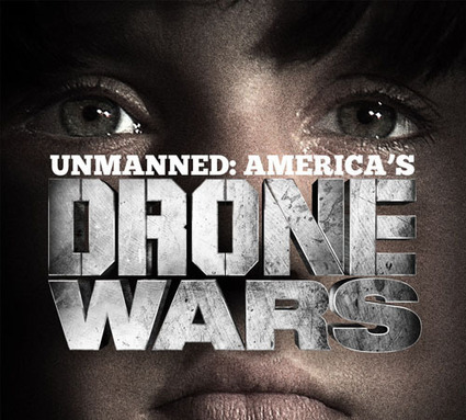 Unmanned America's Drone War | TT Research | Scoop.it
