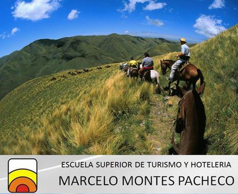 Argentina / Córdoba: Conferencia sobre Turismo Sustentable en la Escuela de Turismo Montes Pacheco | Turismo Sustentable | Scoop.it