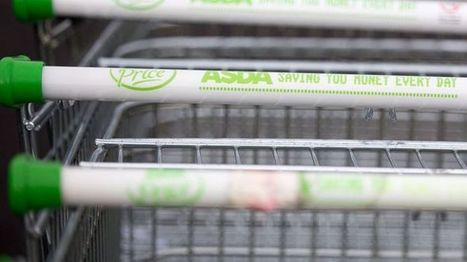 Asda sales tumble in third quarter - BBC News | Y2 Micro: Business Economics and Labour Markets | Scoop.it
