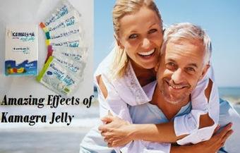 Kamagra Oral Jelly - ED Pills for Men | Huge Discount on Kamagra 100 mg Tablet | Scoop.it