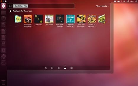 Linux : une première bêta d'Ubuntu 12.10 disponible au téléchargement | Time to Learn | Scoop.it