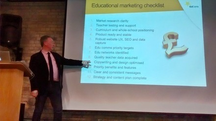 Tony Parkin: Meetups and Teachmeets, cures for the winter blues! | Disruptive Nostalgia in Education UK | Scoop.it