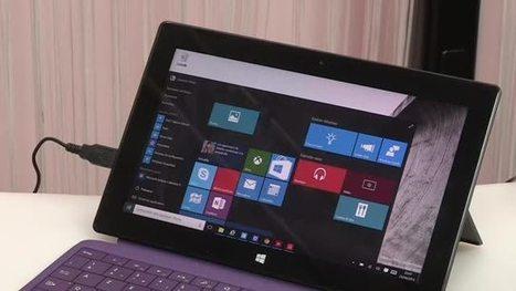Microsoft annonce la fin des Patchs Tuesday et lance une pique à Google | A bit of everything... | Scoop.it