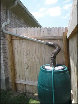 Rainwater harvesting and its practical home uses | Rainwater Harvesting : world tour | Scoop.it