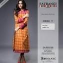 Satrangi Eid Collection For Ladies 2014 by Bonanza | Latest Bonanza Satrangi Collection | Bridal Dresses | longwallpapers | Scoop.it