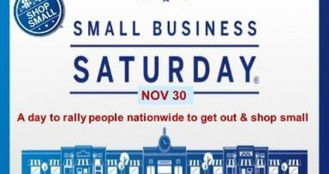 Celebrate Small Business Saturday With These Awesome Businesses... | Austin Junk Removal | Scoop.it