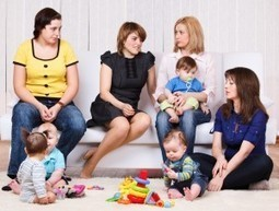 Maternal antidepressant use in pregnancy may be associated with a ... | Mental health | Scoop.it