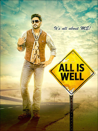 All Is Well First Look Posters Trailer Launch Soon | Latest Video Songs | Scoop.it