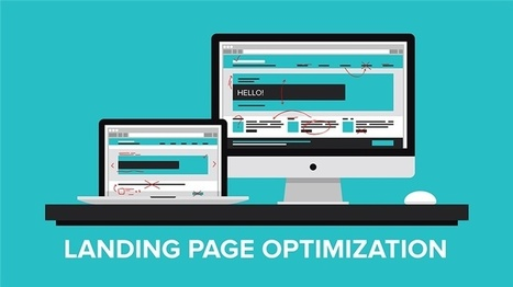 Require More Conversions - Plan a Perfect and Sticky Landing Page | SEO | Scoop.it