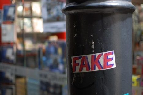 Newsonomics: Fake-news fury forces Google and Facebook to change policy | Déontologie de la presse, cas pratiques | Scoop.it