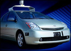 Self-Driving Cars Set for Test Drive in Nevada | UtopianDynamics | Scoop.it