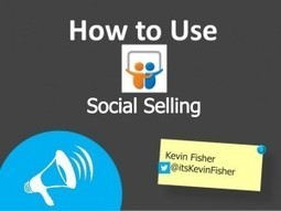 Social Selling: The Importance of Sharing   Social Selling:  with a focus on building business relationships online   Scoop.it