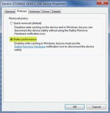 How to Optimize USB Drive Performance in Windows 7 | Tech in Education | Scoop.it