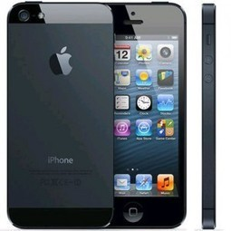 iPhone 5 Deals - All that you need to purchase the best | Best Mobile Phone Deals | Scoop.it