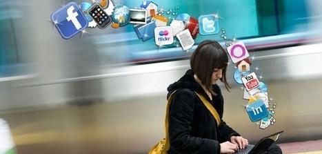 443 e-books sobre comunicação, internet, redes sociais e web 2.0 ... | Ecosophy and digital social-networks | Scoop.it