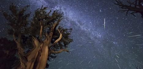 Nuit des étoiles : la cuvée 2015 s'annonce exceptionnelle | New technology | Scoop.it