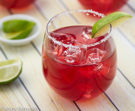 pomegranate margaritas {by the pitcher} | Food, Music and Culture | Scoop.it