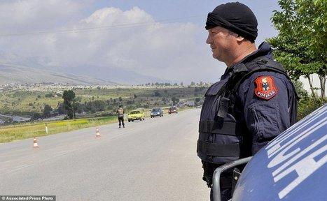 Lazarat. El reino albanés de la marihuana. | Mundo Criminal | Scoop.it