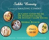 Affordable bridal makeup packages in New Jersey - central jersey creative services - backpage.com   Indian Wedding Hair and Makeup in Parlin, NJ - SakhiBeauty   Scoop.it
