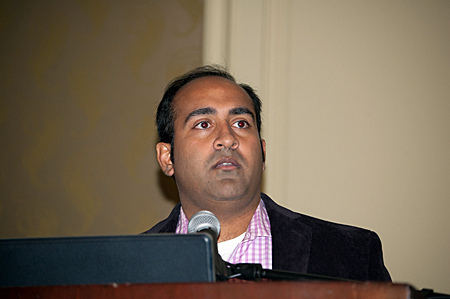 Rohit Bhargava, Social Media 2011 Outlook: Seven Trends to Watch via @MarcFuseki | Brand & Content Curation | Scoop.it