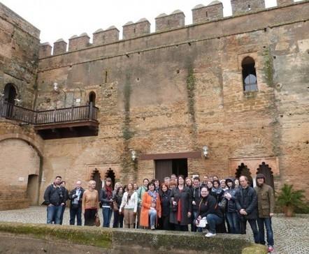 Agentes de viajes rusos se interesan por el turismo cultural y ... - Informaria Digital   Turismo cultural en España   Scoop.it